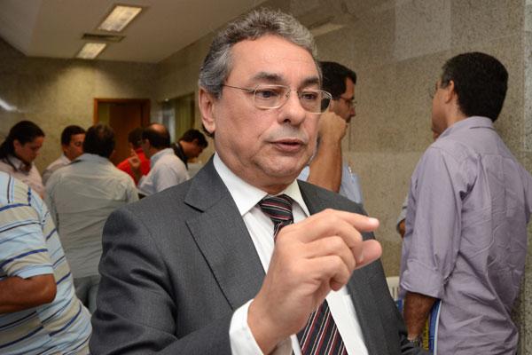 Obery Rodrigues alerta para os riscos de diminuição no Fundo de Participação do Estado