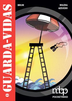 Selo editorial investe nas HQs em formato reduzido para popularizar a produção local de quadrinhos