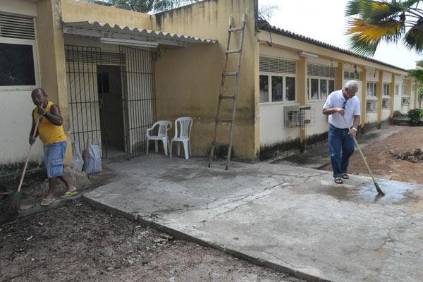 A reabertura acontecerá após alguns reparos internos na estrutura, mas a unidade, segundo o juiz José Dantas, precisa de ampliação