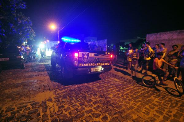 Além da falta de infraestrutura e equipamentos, as delegacias de polícia do RN trabalham com baixo número de policiais civis