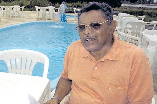 Ailson Bonifacio trabalhou por 55 anos na Rádio Cabugi AM, hoje Rádio Globo Natal