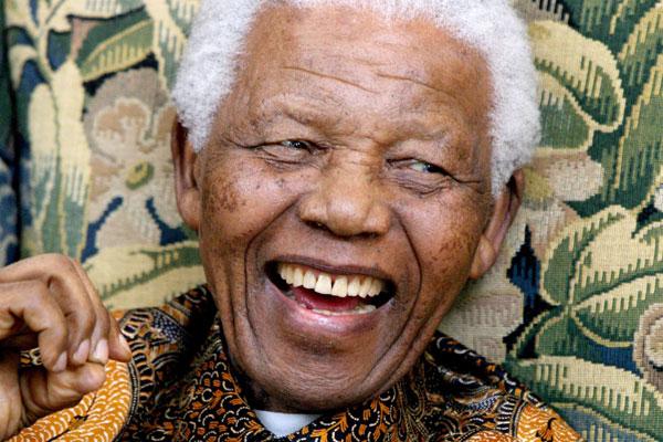 Nelson Mandela se tornou símbolo da resistência negra ao regime apartheid na África do Sul
