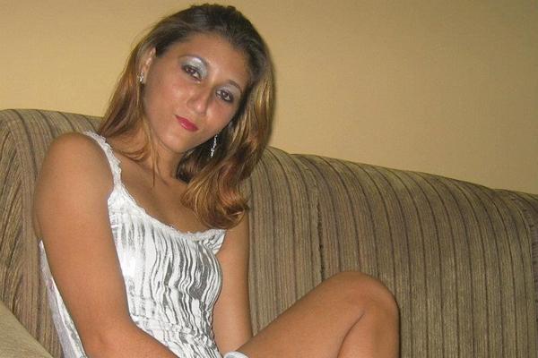 Janaina foi encontrada morta em uma estrada em novembro de 2012