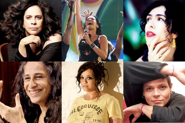 Cantoras de diversos estilos musicais estão reunidas em livro de crítico carioca