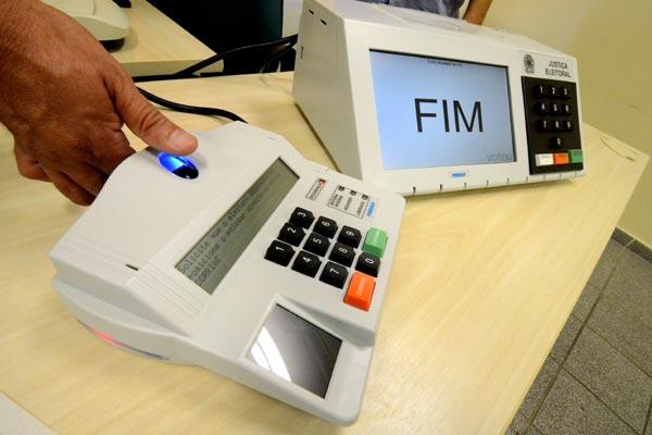 Cadastramento biométrico começa na quarta-feira (17)