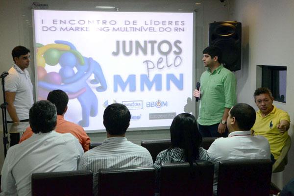 Empresas se unem no RN para lançar campanha de legalização