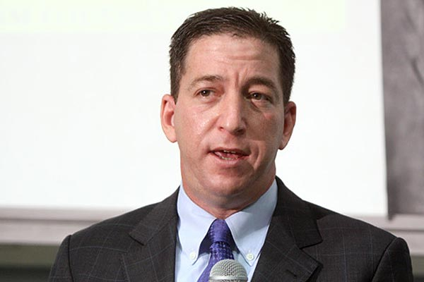 Jornalista Gleen Greenwald, do The Guardian, será ouvido no Senado Federal