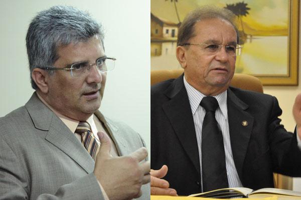 Castim vai analisar finanças do município. Luiz Alberto: sem tempo hábil para recursos