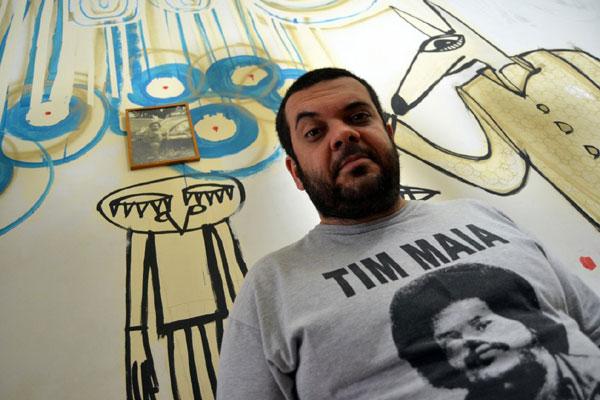 Um dos principais cronistas do rock independente brasileiro, Leonardo Panço viveu de perto o nascimento de alguns grupos, entre eles o Planet Hemp
