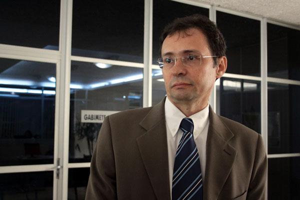 Juiz do TRT, Antônio Carneiro, afirma que as negociações com o Governo do Estado avançaram