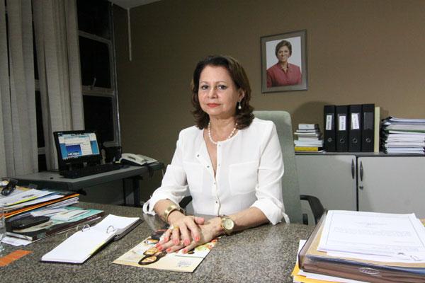 Secretária Betânia Ramalho afirma que não haverá nova convocação como havia sido anunciado