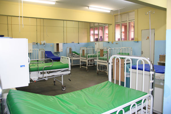 Pronto-socorro do Hospital Santa Catarina está sem atendimento por falta de pediatras