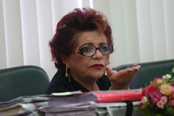 Maria Zeneide Bezerra determina que o Executivo faça a transferência integral ao MP