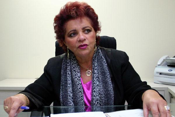 Zeneide Bezerra vai decidir se acata o novo pedido do MP