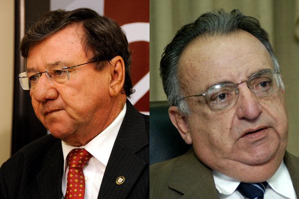 Osvaldo Cruz e Rafael Godeiro começam a ser julgados por suposta participação em desvio de recursos no TJRN