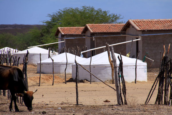 Incra deverá investir R$ 125 milhões na construção e reforma de moradias em assentamentos
