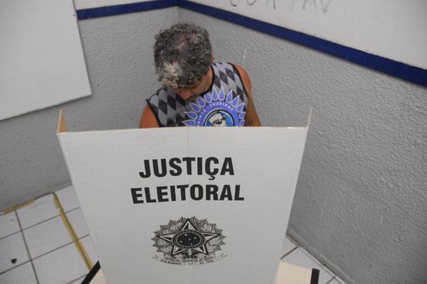Campanha eleitoral do próximo ano termina no dia da votação, marcado para 5 de outubro