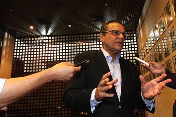 Henrique Alves: críticas ao governo Rosalba, debate sobre alianças políticas e conversas com lideranças empresariais do RN