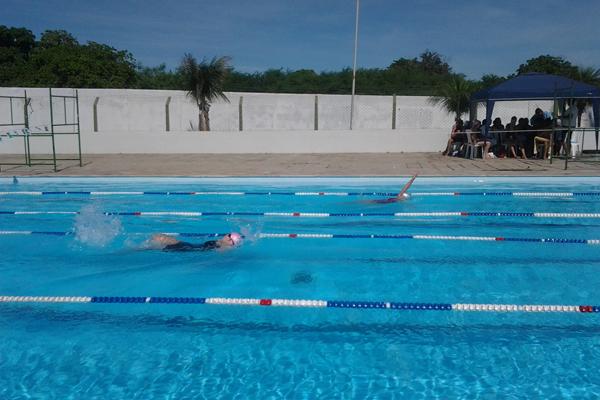 Competição de natação promete muito equilíbrio entre os atletas