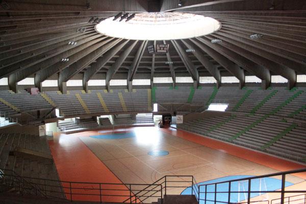 Prefeitura quer disponibilizar sete mil assentos no ginásio Nélio Dias