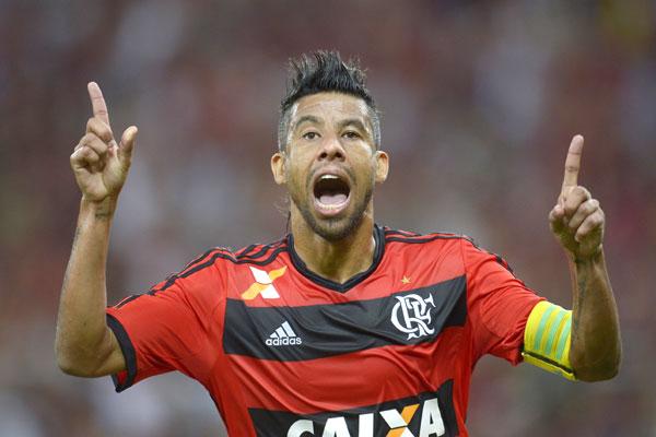 Mais uma renovação do Flamengo para 2014