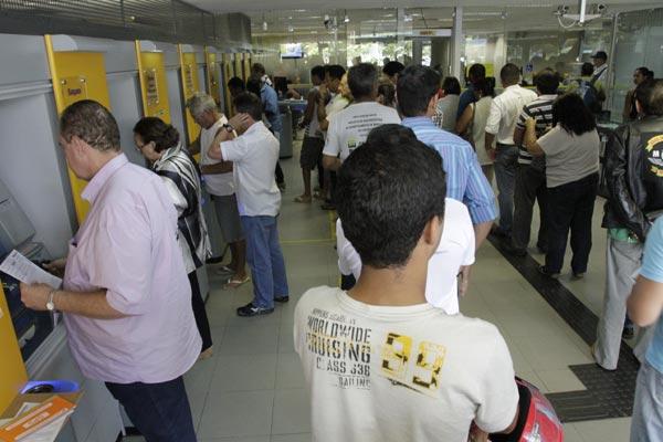 A paralisação deverá atingir todos os bancos do RN, sejam privados ou públicos