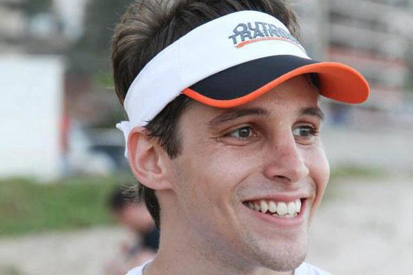 Daniel Sodré - nutricionista esportivo