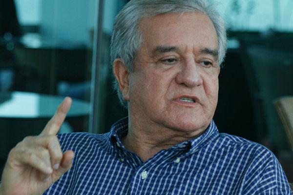 Jussier Santos critica forma como eleição vem sendo conduzida