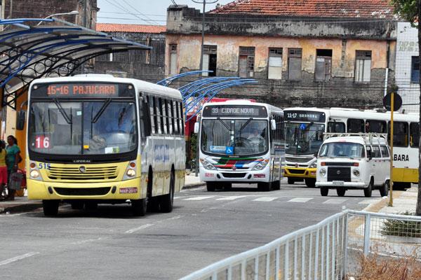 Obras no entorno do Arena trarão mudanças para o transporte
