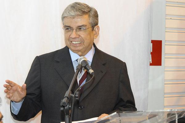 Garibaldi Filho vai ao município de Nova Cruz inaugurar a Agência da Previdência Social