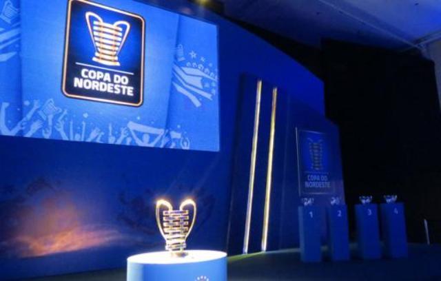 A taça de campeão do Nordeste atualmente é do Campinense, que não participa da competição no próximo ano
