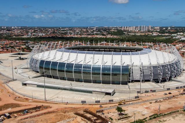 Recomendações objetivam ampliar estrutura utilizada na Copa das Confederações