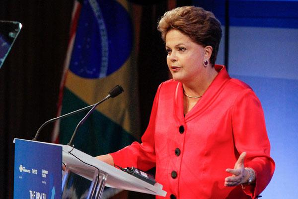 A presidenta Dilma sancionou a Lei que foi publicada ontem