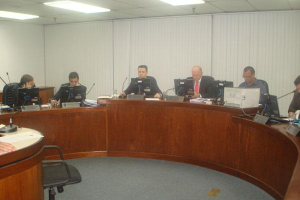 Auditores do Superior Tribunal de Justiça Desportiva fizeram, segundo os advogados do Alvinegro, um julgamento técnico