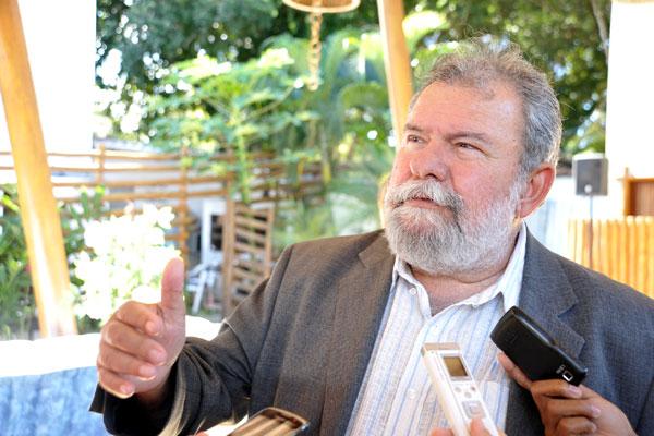 Deputado federal Betinho Rosado decidiu trocar o Democratas pelo Partido Progressista