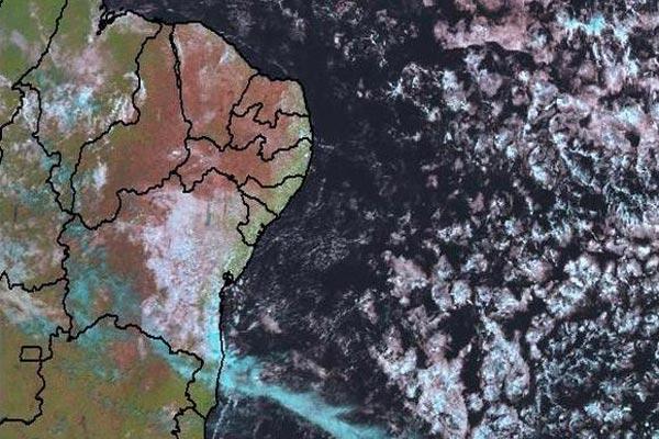 Previsão é de semana de sol no Rio Grande do Norte