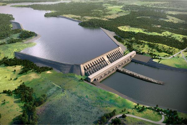 Desde 2011, a usina de Belo Monte, obra mais importante do PAC, já enfrentou várias paralisações