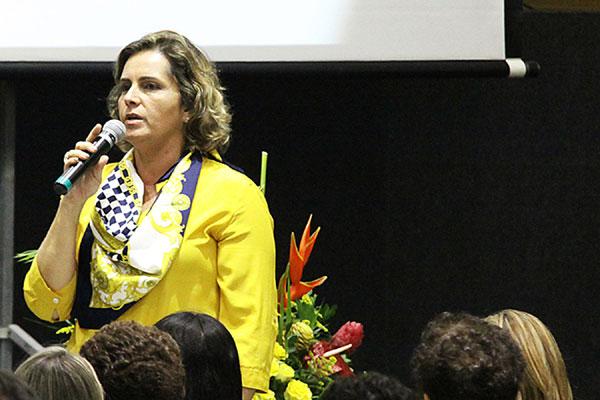 Cláudia Regina enfrenta processo em primeira instância e recorre ao Tribunal Regional Eleitoral