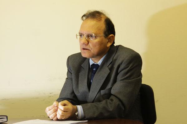 Juiz Fábio Filgueira reage às declarações do secretário de Planejamento, Obery Rodrigues
