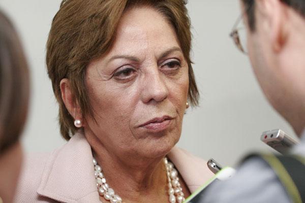 Rosalba Ciarlini: Não entendem como é que a gente está fazendo e as dificuldades que estamos enfrentando
