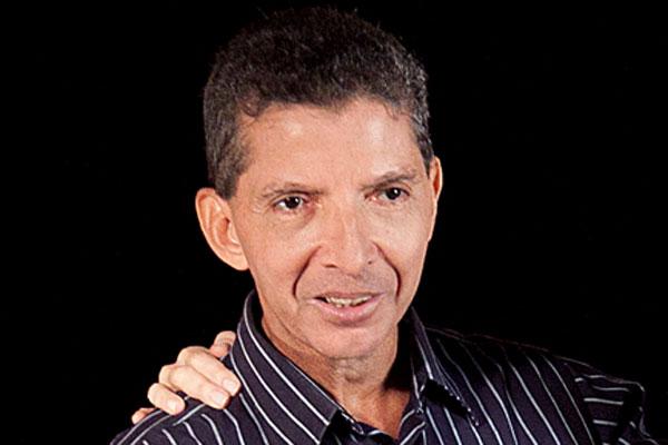 Edson Claro foi homenageado no documentário Figuras da Dança