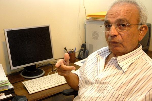 Advogado José Arno Galvão estava em tratamento contra câncer