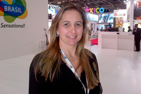 Ana Abatti, gerente de agência: Onde foram parar as baianas?