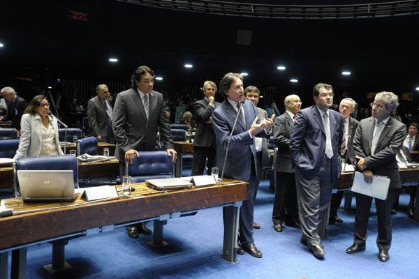 PEC aprovada no plenário do Senado retorna à Câmara dos Deputados para nova votação