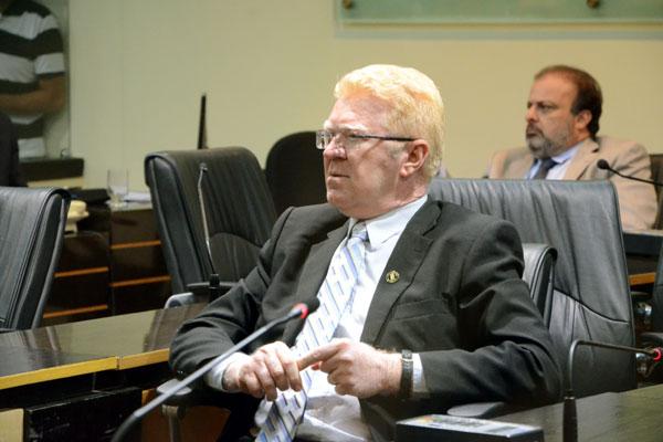 Ubaldo afirma que vereadores fizeram dever de casa e espera que prefeito aja com bom senso