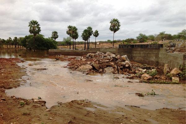 A forte chuva que caiu na semana passada no Rio Grande do Norte não serve de parâmetro para previsão dos próximos meses
