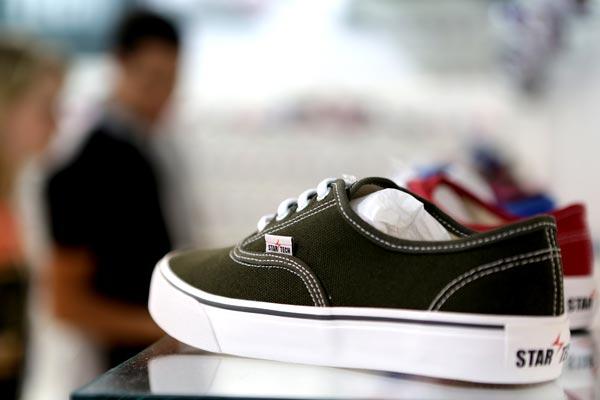 Nordeste é o segundo maior mercado de calçados do Brasil