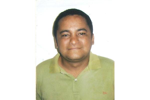 Jackson da Silva Tobias está desaparecido desde ontem (19)