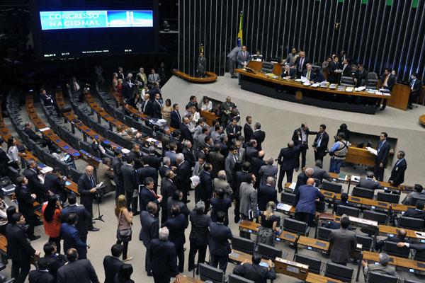 Projeto de Lei de Diretrizes Orçamentárias, aprovada por senadores e deputados segue agora para sanção presidencial