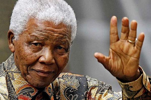 Luta de Mandela contra o regime de segregação racial marcou a história da África do Sul e serviu de inspiração para movimentos contra a tirania em todo o mundo